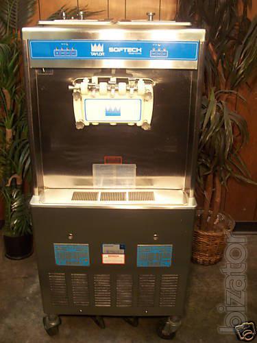 Фризер для мягкого мороженого TAYLOR 754 (США)