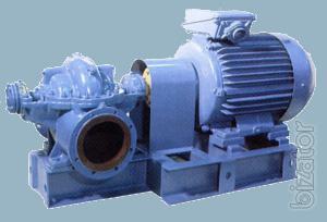 Клапан КЗСП 65-40-01