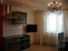 Сдается на сутки/часы 1-комнатная элитная квартира в Минске по ул.Притыцкого