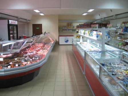 Трейд-Лайн-Дизайн – холодильное и торговое оборудование для магазинов, кафе, баров, ресторанов