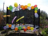 организация детских праздников. аренда батутов