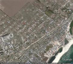 Шикарный участок у Черного моря (Каролино-Бугаз) для коттеджа