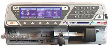 Дозаторы (насосы) шприцевые SEP10S Plus