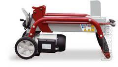 Настольные дровоколы высокой производительности из Германии производства  компании BGU maschinen