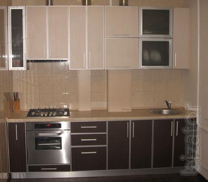 Недорогие кухни на заказ в Харькове