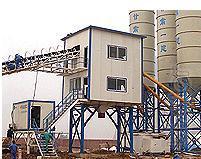 Бетоносмесительный Узел (БСУ) HZS90