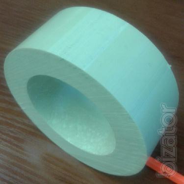 Подшипниковый и втулочный материал Zedex (Германия)