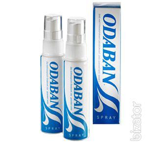 Средства от пота, гипергидроза - Maxim, Dry Dry, Odaban - Антиперспирант