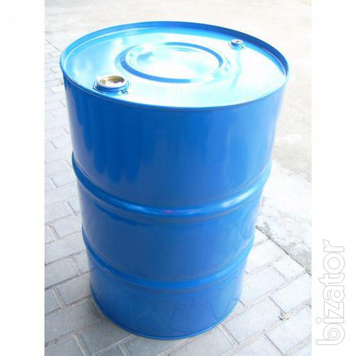 Metal barrels 200 liters., 50 L drums. at competitive prices.