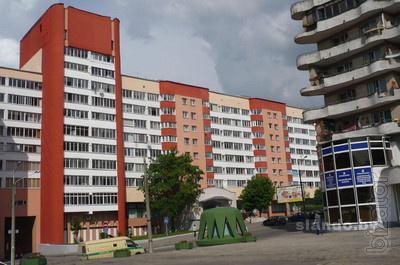 Стильная 1 комнатная евро-квартира на сутки в Минске! Новый ремонт 2011. Центр, рядом Немига