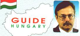 Гид в Будапеште и Вене