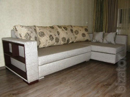 Прадам диван угловой. Ерокнига.