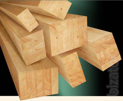Structural Glued Laminated Timber