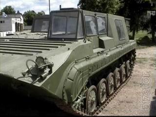 БМП-2 с хранения, модернизированная.
