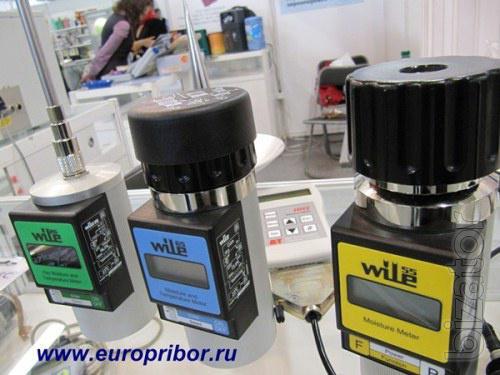Финский влагомер зерна WILE-55- региональные скидки