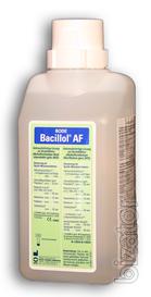 Бацилол АФ – быстрая дезинфекция инструментов, поверхностей