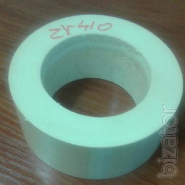 Термопластичный материал ZX-410 на основе полиэфиримида (ПЭИ, англ. PEI)