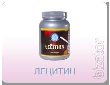 "Лецитин  ""Lecithin""(200 шт) Tibemed"