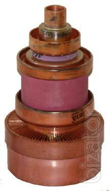 Генераторная лампа ГУ-96Б
