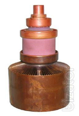 Генераторная лампа ГУ-100Б
