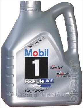 Гидравлические масла mobil по приемлимым ценам