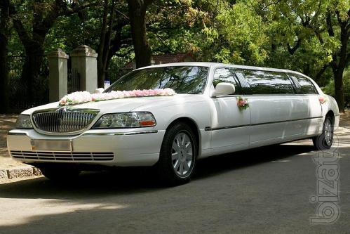 Limo / town car service. Wedding car: Convertible, Hummer, Limousine, Retro, cargo Van. Simferopol, Feodosia, Sudak, Kerch