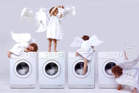 Washing Machine repair in Kherson