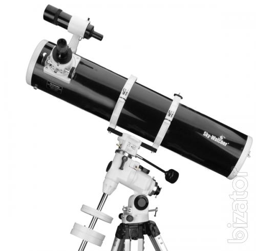 The reflector telescope Sky-Watcher EQ3 15012