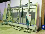 Avtomaticheskij hydraulic frame / hull press VIMA