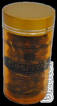 Tibepitan - безопасное пониж. уровня сахара в крови.100 капс.Tibemed