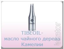 """Tea tree oil Camellia """"Tibeoil"""" 375ml.Tibemed."""