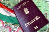 The second Schengen passport of Hungary without pre-payment ! Dual citizenship of the European Union for three months !