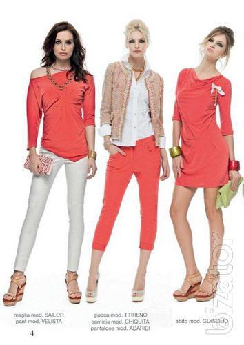 Женская Одежда Италия