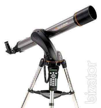 Automated telescope Celestron NexStar 80 SLT