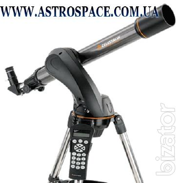 Automated telescope Celestron NexStar 60 SLT