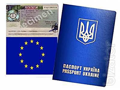 Schengen visa without presence warranty