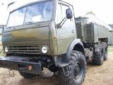 KamAZ 4310 of ATMS 5, 5 TK with storage,