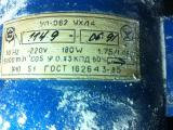 Продам электродвигатели УЛ-062,УЛ-042