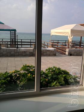 Отдых в Крыму 2018! Сдам под ключ частный сектор, рядный дом на 6-14 человек в 19-ти метрах от моря!