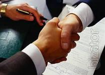 Real assistance in obtaining credit. Vologda. region