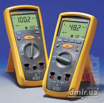 Measurement of insulation resistance test, ground loop, acts of the latent works, Kiev, Dnepropetrovsk, Nikolaev, Odessa,