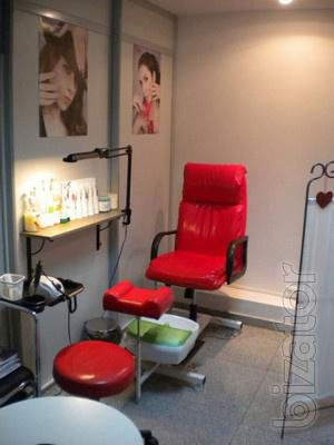 Nail Studio in major BC without competitors