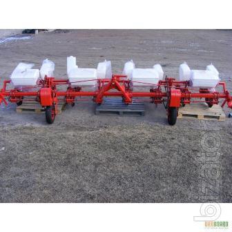 Planter SUPN-8