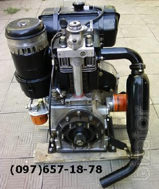 Will sell motor diesel plow, Quad, yachts