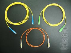 Supply cords SC/FC/ST/LC high-quality and economic