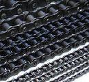 Цепи промышленные, цепь пластинчатая со склада и под заказ