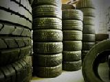 Rubber used and new stock. Buy around the clock! Kinoteka (Kharkiv)