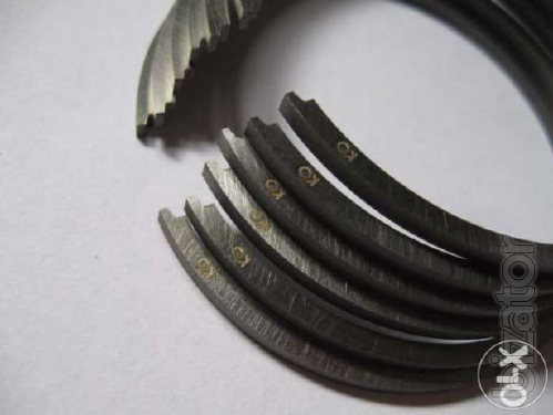 Кольца поршневые, металлические, чугунные, кольца маслослизывающие для поршневых компрессоров  (продам)