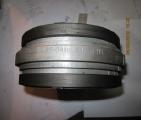 Продажа от производителя Пластины ПИК (ЗИП к клапанам ПИК). Пластины ПИК 110-0,4 А, Пластины ПИК 110  (продам)
