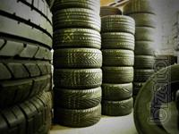 Tires + mounting around the clock! Kinoteka-24 (Kharkiv)